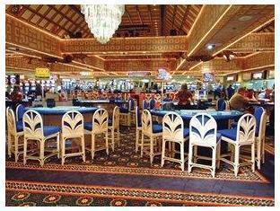 The Quad Resort and Casino Las Vegas (NV) - Restaurant