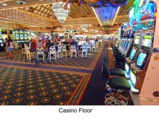 The Quad Resort and Casino Las Vegas (NV) - Recreational Facilities