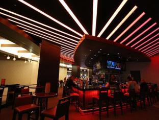 The Quad Resort and Casino Las Vegas (NV) - Catalyst Bar
