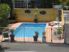 Australia Hotel Booking | Twin Pines Motel