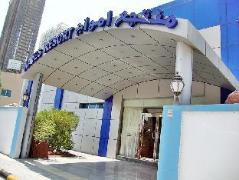 UAE Hotels   Waves Hotel