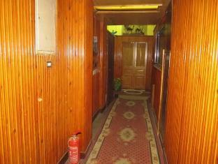 City Plaza Hostel Cairo - Interior