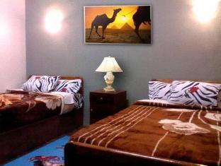 City Plaza Hostel Cairo - Guest Room