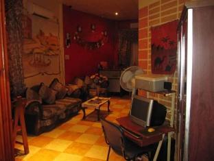 City Plaza Hostel Cairo - Suite Room