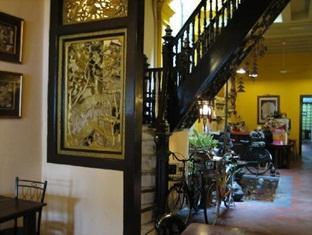 カフェ 1511 ゲストハウス12