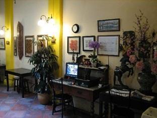 カフェ 1511 ゲストハウス9