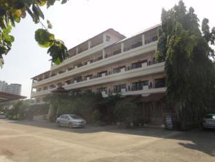Flora House