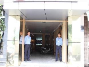Hai Son Hotel Ho Chi Minh City - Entrance