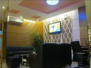 Hai Son Hotel Ho Chi Minh City - Lobby