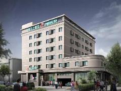 Jinjiang Inn Wuhan Jiangtan Buxing St | Hotel in Wuhan