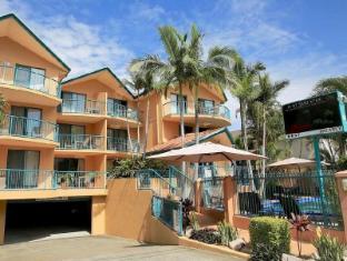 Karana Palms Resort