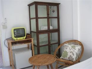 Sparrow' Nest Guest House चियांग माई - अतिथि कक्ष