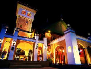 The Castle Chiangmai Hotel