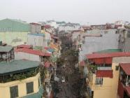 Deluxe City View