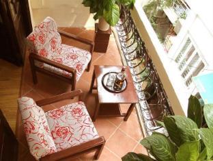 Real Hanoi Hotel Hanoi - Balcony/Terrace