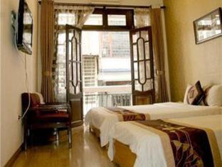 Real Hanoi Hotel Hanoi - Guest Room