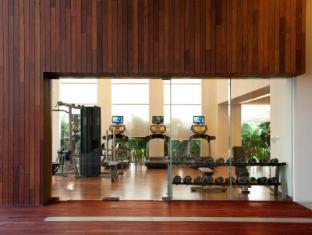 Hansar Bangkok Hotel Bangkok - Fitness Room