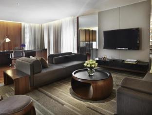 Hansar Bangkok Hotel Bangkok - Loft Suite - Living Room