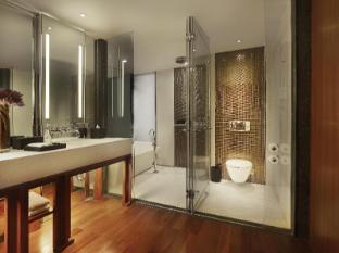 Hansar Bangkok Hotel Bangkok - Edge Suite - Bathroom