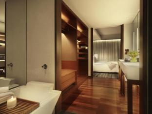 한사 방콕 호텔 방콕 - 스위트 룸