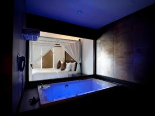 Jetwing Sea Negombo - Suite Bathroom
