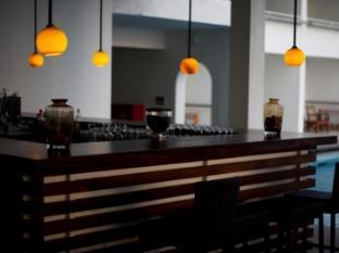 Jetwing Sea Negombo - Jetty Bar