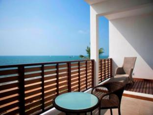 Jetwing Sea Negombo - Standard Room Balcony