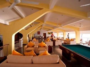 Jetwing Sea Negombo - Lobby Hall
