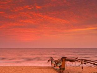Jetwing Sea Negombo - Negombo Beach