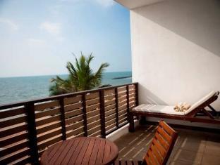 Jetwing Sea Negombo - Deluxe Balcony