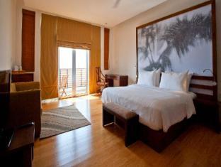 Jetwing Sea Negombo - Deluxe Room