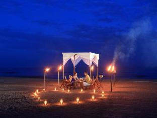 Jetwing Sea Negombo - The Sail - Outdoor Dining
