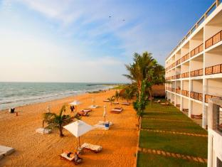 Jetwing Sea Negombo - Exterior View of the Hotel