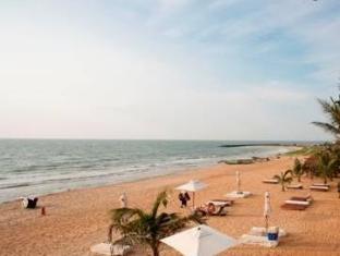 Jetwing Sea Negombo - Beach