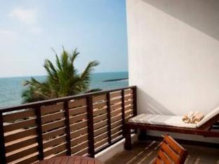 Jetwing Sea Negombo - Balcony/Terrace