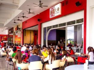 Ruemz Hotel Kuala Lumpur - Zhia's Kitchen