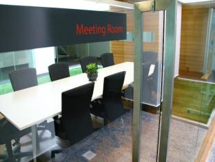 Ruemz Hotel Kuala Lumpur - Meeting Room