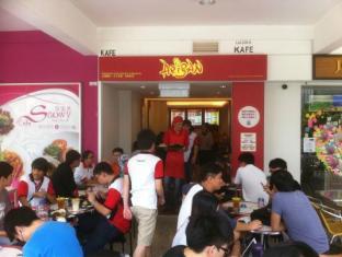 Ruemz Hotel Kuala Lumpur - Arisan