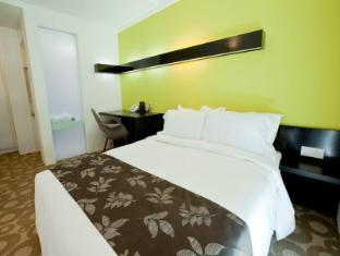 Ruemz Hotel Kuala Lumpur - Cubic Double (Standard Room)