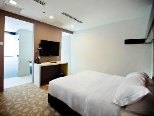 Ruemz Hotel Kuala Lumpur - Spazzio (Deluxe Room)