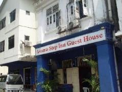 Cheap Hotels in Kuala Lumpur Malaysia | Step Inn Guesthouse