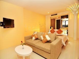 The BluEco Hotel Phuket - Suite
