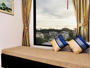 The BluEco Hotel Phuket - Apartman