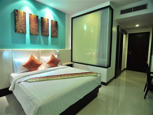 The BluEco Hotel Phuket - Super Deluxe