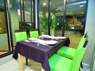 The BluEco Hotel Phuket - Restoran