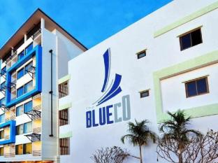 The BluEco Hotel Phuket - Hotellet udefra