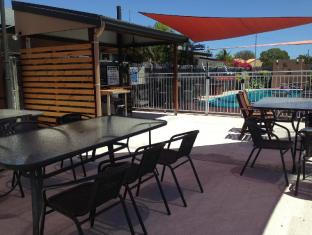 Bluewater Harbour Motel Kepulauan Whitsunday
