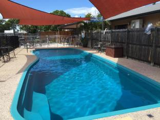 Bluewater Harbour Motel Whitsunday Islands - حمام السباحة