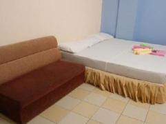 Casavilla Travellers Lodge Pudu | Malaysia Budget Hotels