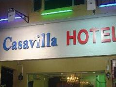 Hotel Casavilla Rawang Malaysia